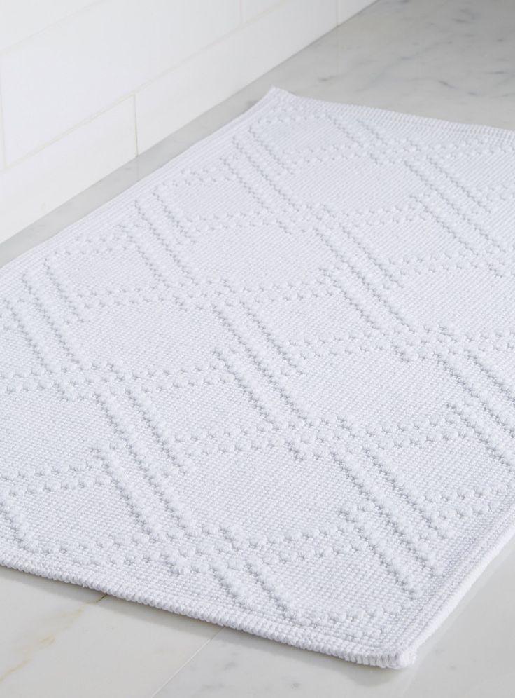 225 Best Bathroom Images On Pinterest Bath Mat Bath