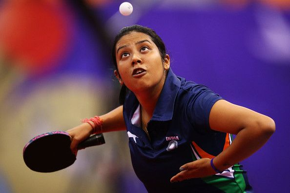 Ankita Das Biography Age Awards Achievements Facts Net Worth Table Tennis Player Biography Table Tennis