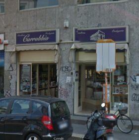 Gioielleria Carrobbio   Corso di Porta Ticinese, 1 - Milano - portaMI