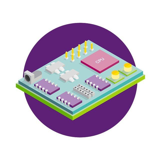 Sound factory with isometric illustrations find out how it works at my web(link in bio) #isometric #illustrator #ilustracion #illustration #machine #booble #button #sound #purple #green #sphere  #adobe #onoff #square #step #howitworks #music #screen #tube #analog #photoshop #arduino #chip #electronic by apormae