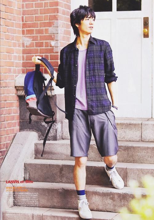Nakajima Yuto (Hey Say Jump