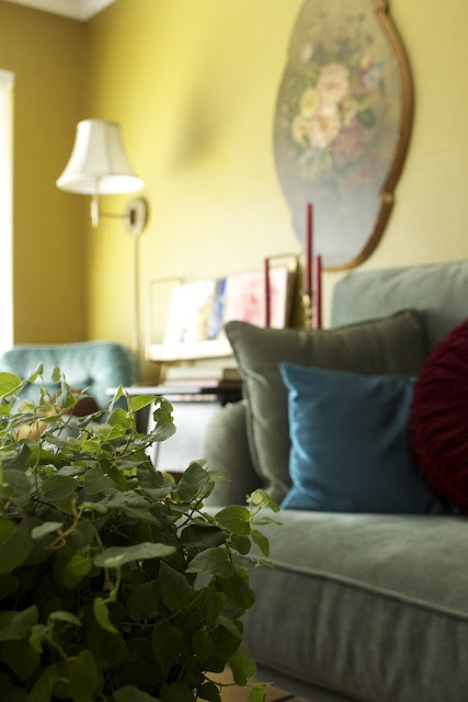 Benjamin Moore And Living Rooms On Pinterest