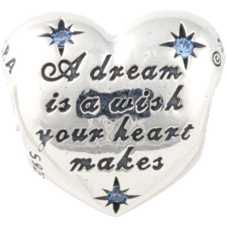Pandora Women Silver Bead Charm - 791593CFL TzlxoKEj