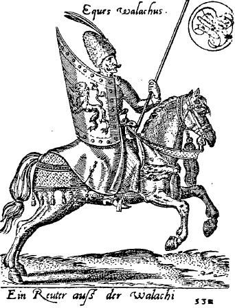 Soldat român din secolul al XVI-lea.JPG