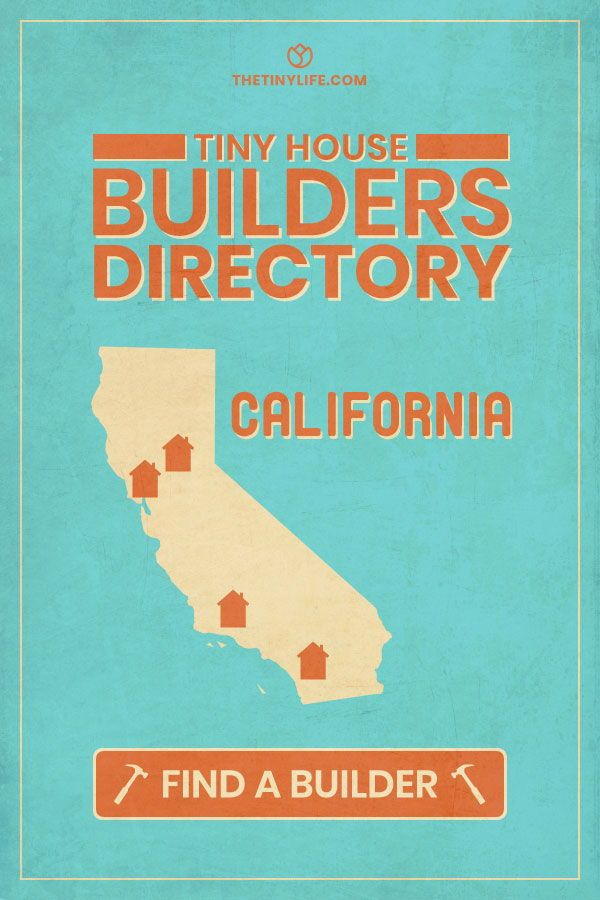 Tiny House Builders - The Complete Tiny House Builder Directory