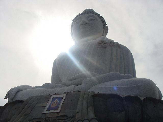 Big Buddha (Phuket, Thailand)