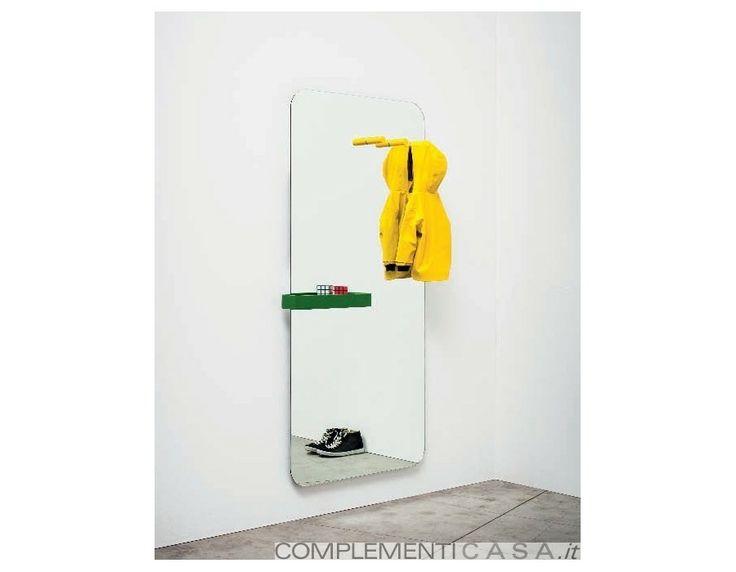 Appendiabiti Componibile Specchio Nino Miniforms : Images about specchi arredo on pinterest flats