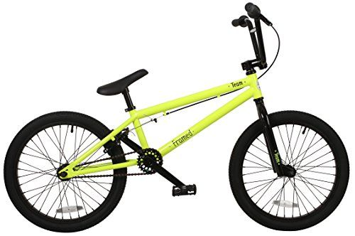 If you thought all BMX Bikes are expensive, we've got some great news for you. Like most products, even the Best BMX bikes come in all price ranges. The fact is, you don't have to spend a lot of money. We searched top manufacturers and found the Best Cheap BMX Bikes.       You probably know w...