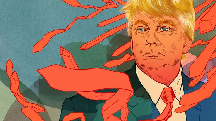 """Spencer Woodman, """"Trump. China, and the Ties that Bind,"""" Racked (5 October 2016). A visit to the Chinese factories that made Donald Trump's clothing brand possible."""