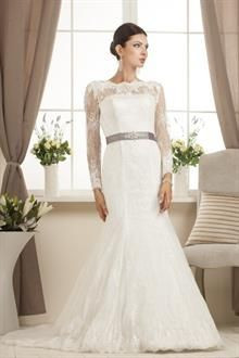 Wedding Dress - BRITTANY - Relevance Bridal