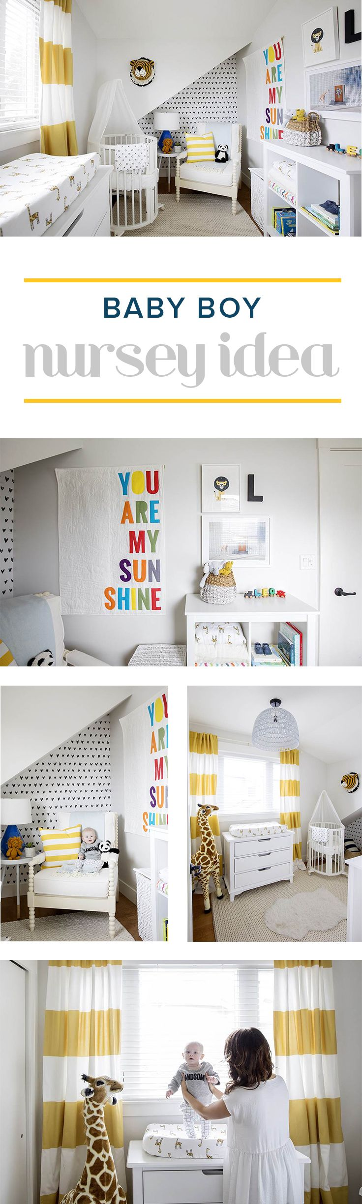 1011 best CLASSIC NURSERY images on Pinterest | Projects, Baby ...
