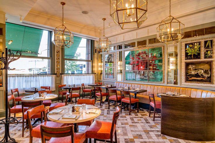 THE-IVY-CAFE-WIMBLEDON-VILLAGE-RESTAURANT - The Ivy Cafe Wimbledon