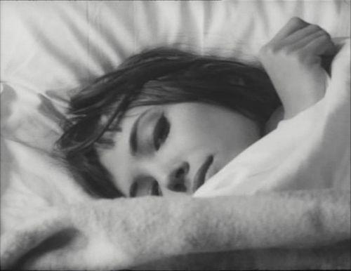 """LE PETIT SOLDAT Anna Karina dans le film de Jean-Luc Godard. """"Dieu qu'elle était belle"""""""