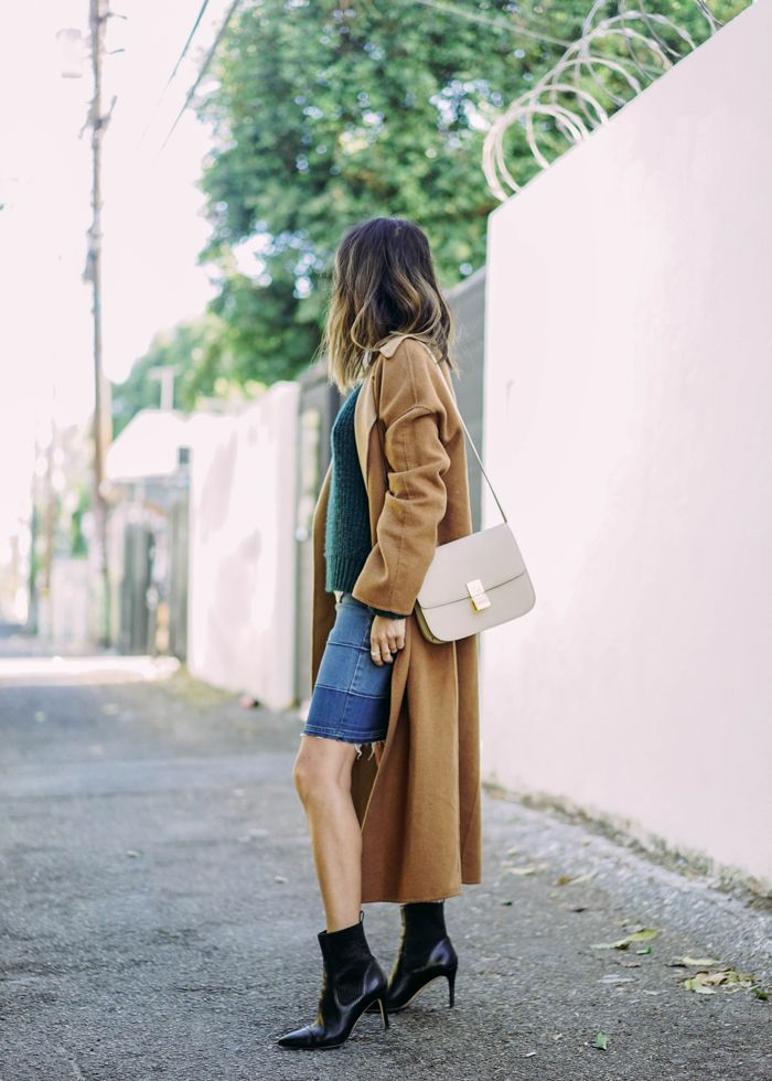 I've been so weather confused lately due to all the traveling that I've been doing. Before leaving for London and Switzerland, I went last minute winter clothes shopping …