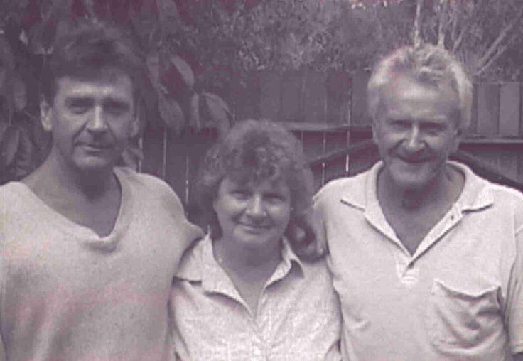 Mal, Merle & Barry