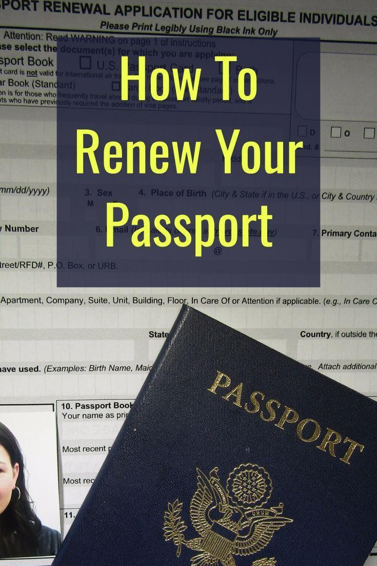 Check passport expiration date online in Brisbane