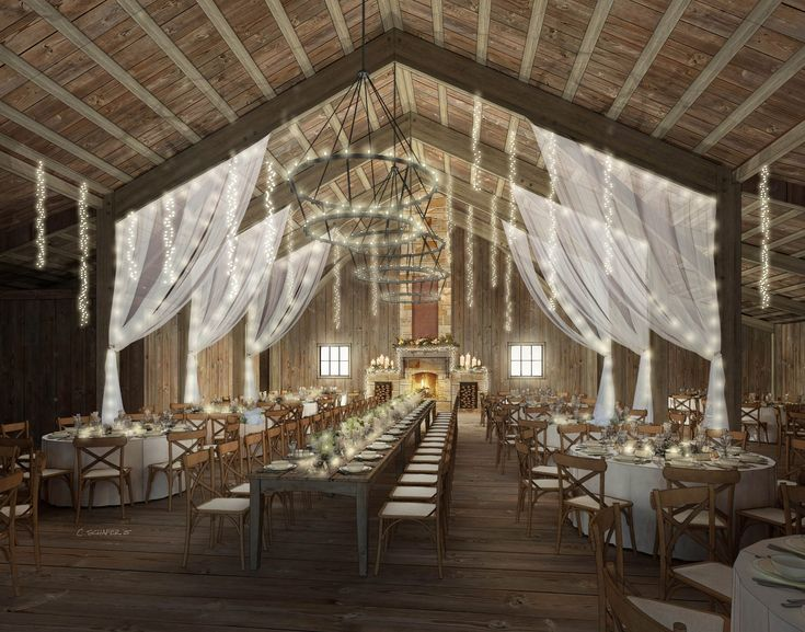 Big Sky Barn Reception Barn  Big Sky Barn   13576 Forest Lane  Montgomery, TX 77356