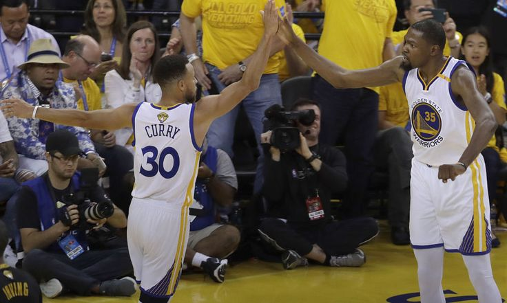 NBA Finals Game 2 produces five percent jump in ratings from 2016 = The Golden State Warriors currently lead the defending-champion Cleveland Cavaliers 2-0 in the 2017 NBA Finals. Although the series will now be returning to Cleveland for Game 3, the Warriors have.....