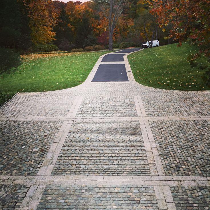 Best paving designs images on pinterest garden