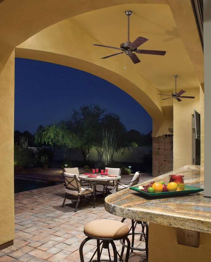 5 Solutions For Common Outdoor Patio Problems   Bellacor