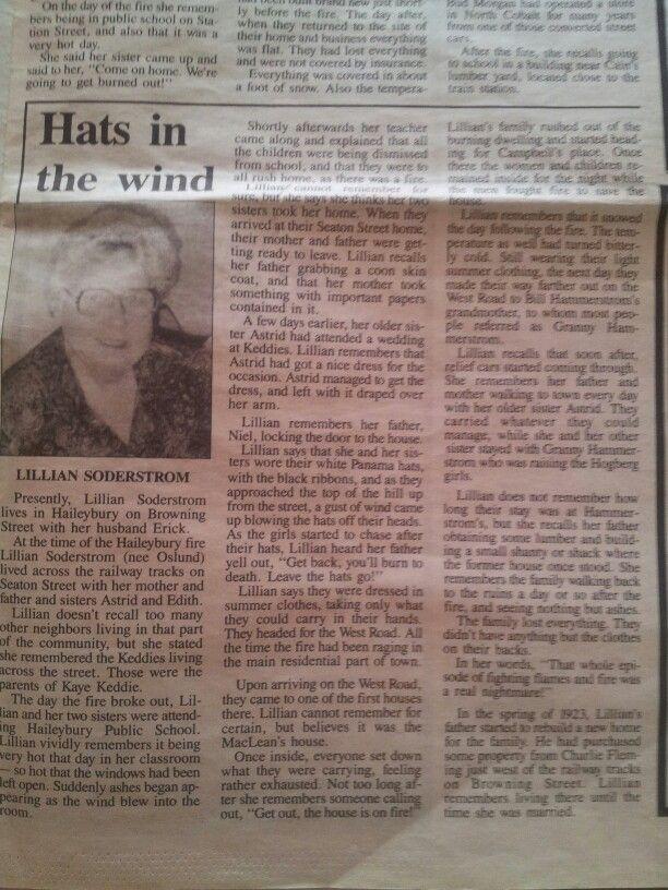 Old Haileybury news 4