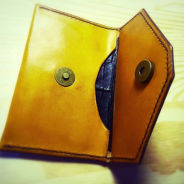 I Am M  leather works!:) www.IAmM.pl