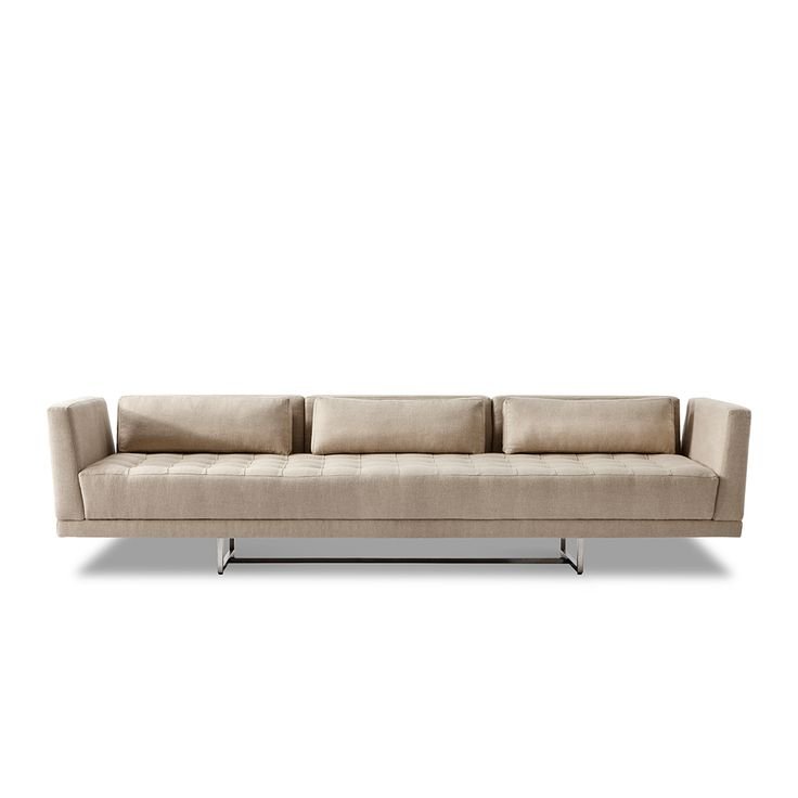 53 best Modern Sectional images on Pinterest Couches, Modern - contemporary curved sofa