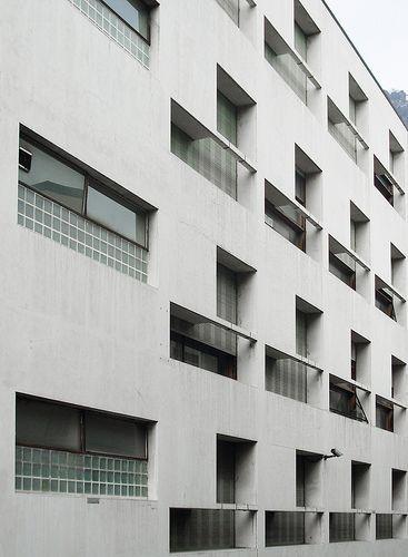 Casa del Fascio (1936) - Terragni