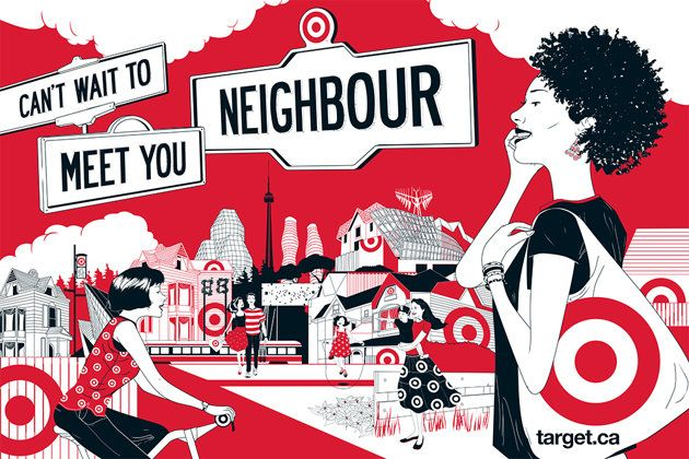 target canada ads - Google Search