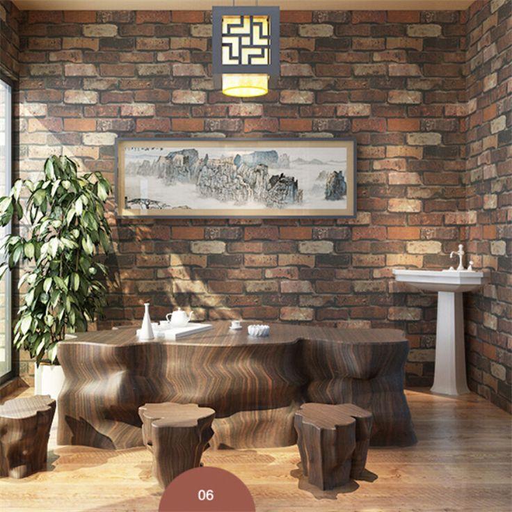 Best 25 stone wallpaper ideas on pinterest fake rock for Vintage hotel decor