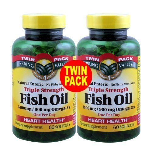 20 best spring valley supplements images on pinterest for Is fish oil good for your hair
