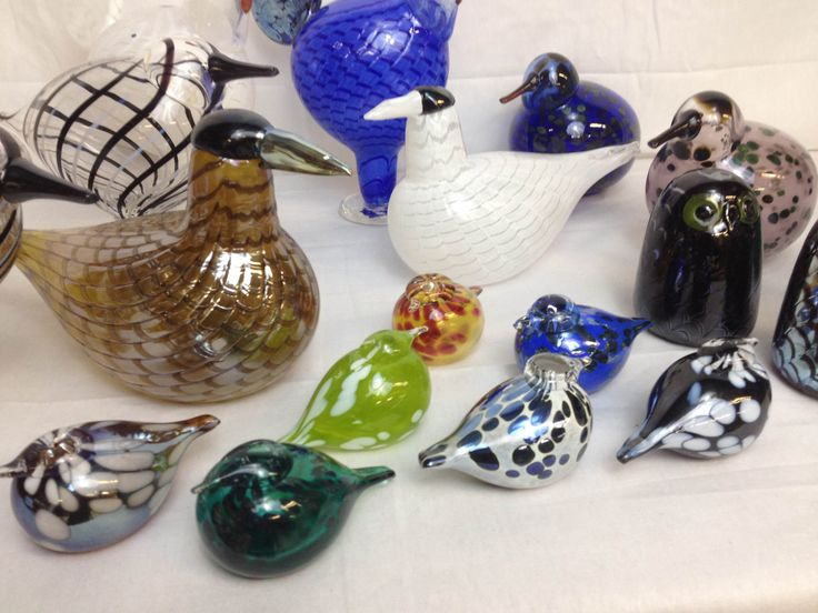 2015 Bird Lovers' Weekend in Museum of Glass, Tacoma, WA