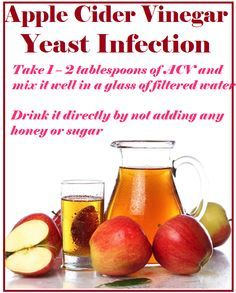 Apple Cider Vinegar for Yeast Infection Suffering from this dreadful condition is absolutely ended up with to be undesirable. Have you ever want to end your nightmare?