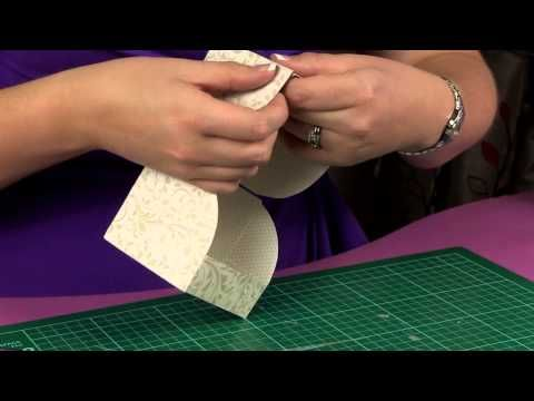Cupcake Boxes : Single Cupcake Presentation Box - YouTube