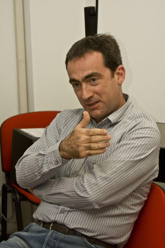 Sergio Di Tillio - partners @ Lean Partners