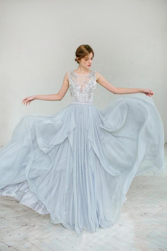 De 153 bedste billeder fra Wedding Dresses på Pinterest ...