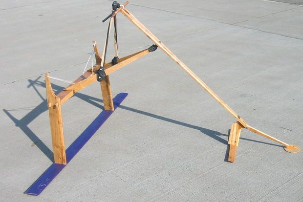 how to build a hydrofoil board