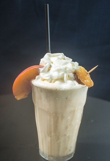 17 Best images about Milkshakes on Pinterest | Salted ...
