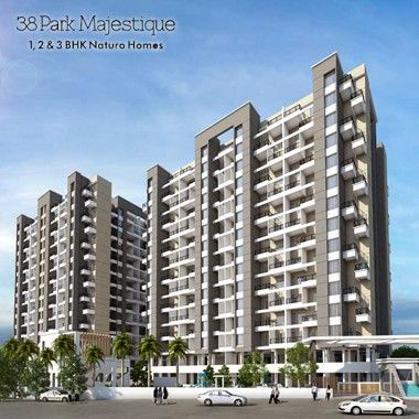 38 Park Majestique - 1,1.5,2 & 3 BHK Flats by Magestique Properties at Undri, Pune. To know more Visit: http://www.puneproperties.com/38-park-majestique-flats-undri.html #PuneProperties #FlatsinPune #ApartmentsinPune #FlatsinUndri #ApartmentsinUndri