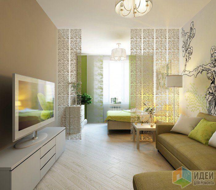 """Фотографии [82659]: ЖК """"Современник"""", 1-комнатная квартира от дизайнера Екатерина Ненашева"""