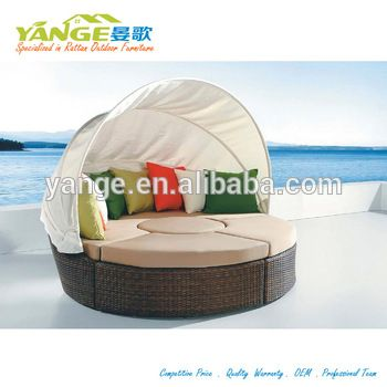 piscina salón de ratán silla de paja cabina de bronceado