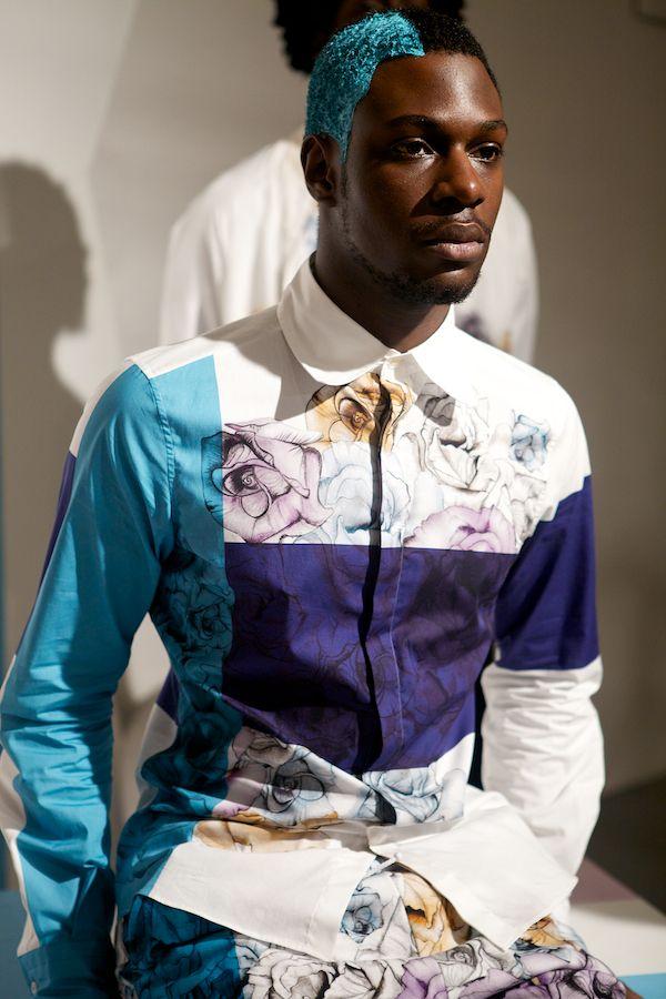 Fashion East Menswear