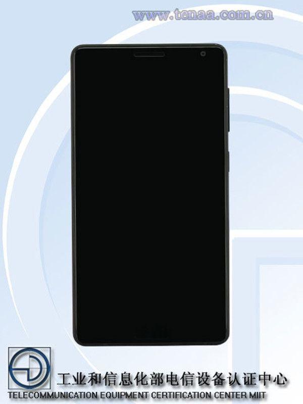 Lenovo ZUK Edge κάνει την πρώτη του εμφάνιση και εντυπωσιάζει
