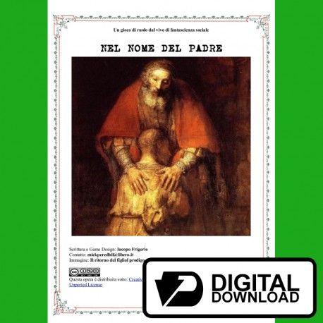 Nel nome del padre (Versione digitale)