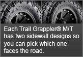 Trail Grappler - Trail Terrain Light Truck Radial