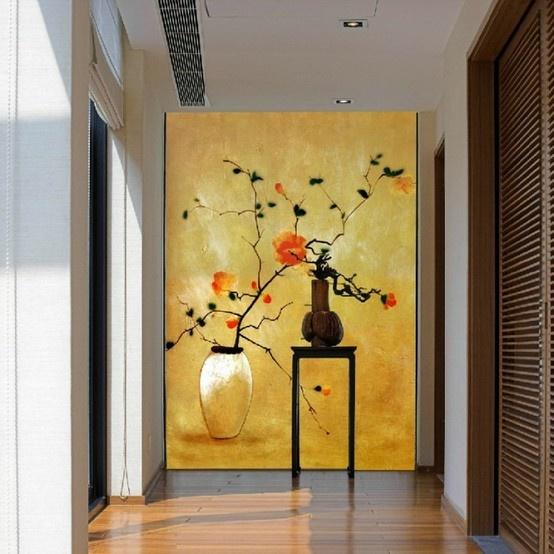 50 best Hallway Paint and Decor Ideas - Painters Perth Au images on ...