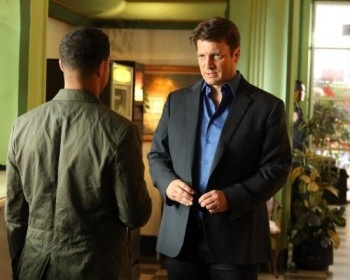 ABC's 'Castle' Season Finale is Up to Rank a Strong #1 at 10pm in AD18-49