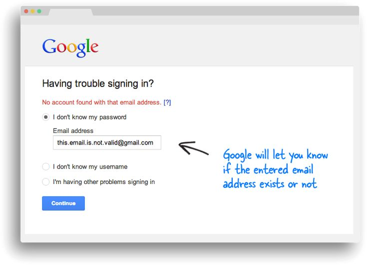 How to Check if an Email Address is Valid and Exists