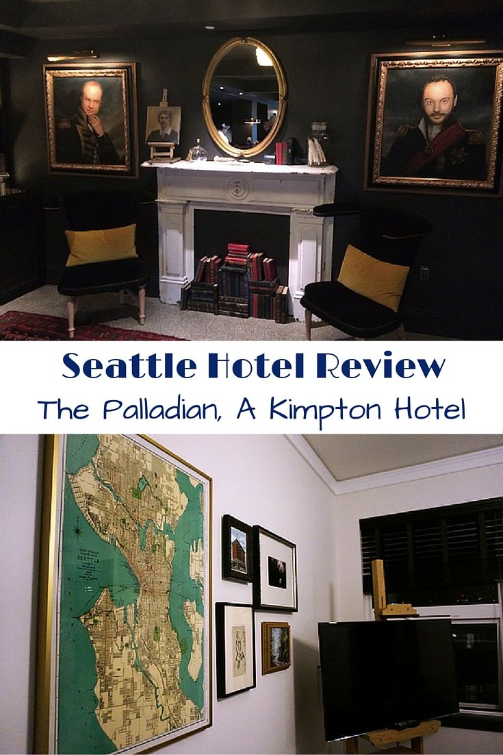 Where to stay in Seattle? The Palladian Hotel is the perfect spot in Downtown Seattle to relax, indulge and explore.