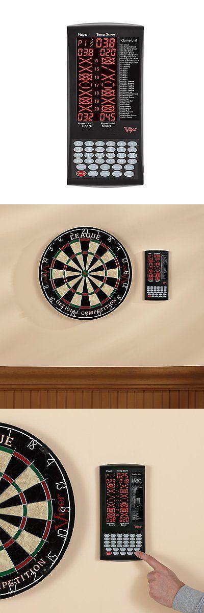 Dart Boards 72576: Viper Proscore Digital Dart Scorer Electronic Darts Scorer Free Shipping -> BUY IT NOW ONLY: $47.93 on eBay!